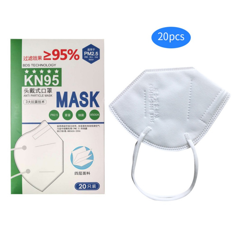 95 mask respirator