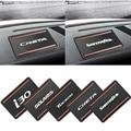 Car Anti-Slip Mat Dashboard Sticky Pad Non-slip Mat Holder fo Hyundai Solaris Accent Creta I30 IX25 IX35 Santa fe Tucson