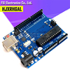 1 Set UNO R3 ATMEGA16U2+MEGA328P Chip For Arduino UNO R3 Development board + USB CABLE 1