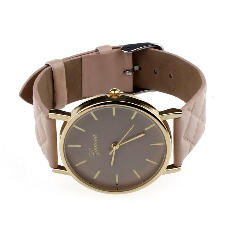 IsMyStore: Geneva Watch Fashion Women Dress Watches Casual Ladies Watches Quartz Wristwatches Womens Watches Zegarek Damski dames horloges