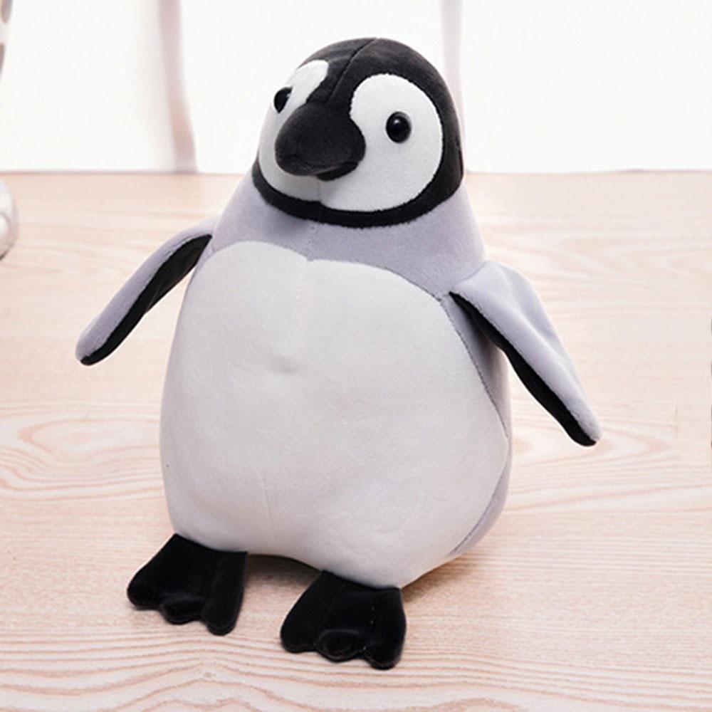 Creative Travel Neck Pillow Changeable Animals U Shape Pillow 2 In 1 Elephant Pig Penguin Plush Toys Stuffed Dolls Neck Rest