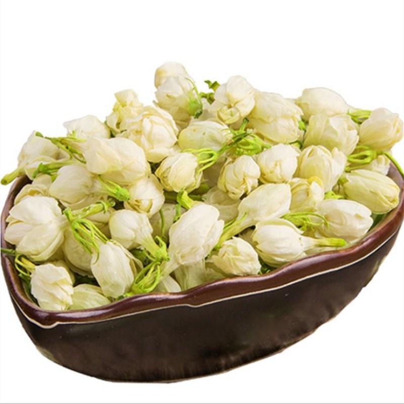200g Promotion China 100%Natural Freshest Jasmine Tea Flower Tea Organic Food Green Tea Health Care Weight Loss Scented Tea Food 5