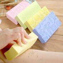 Women'S Professional Exfoliating Beauty Skin Care Sponge Bath