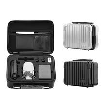 Hardshell walizka dla DJI Mavic MINI na ramię torba futerał do przechowywania Drone wodoodporne pudełko przenośna torebka dla Mavic Mini akcesoria