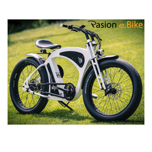 electric bike Bafang 350W e bike cruiser bicycle conversion kit