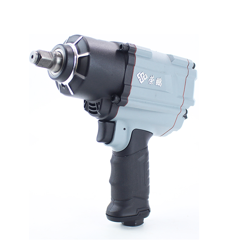 "1/2"" Pneumatic Impact Wrench Spanner Key  Professional Air  Tools Auto  Repair Tools Wrench 1200N.M Powerful Wrench"