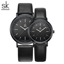 Top Brand Couple Watches Lover watch Sim