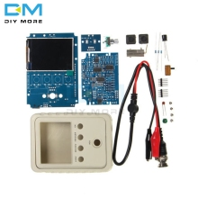 Orignal Digital Oscilloscope DIY Kit With Housing Case Box Electronic DIY Kit Mo