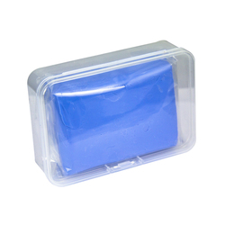Clay Bar Car Wash Cleaning Tools Blue Clay For Cars Detailing Auto Paint Care 100g/180g Magic Clay Bar With Box