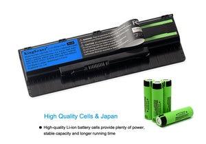 Image 2 - Kingsener A32 N56 Laptop Battery for ASUS N46 N46V N46VJ N46VM N46VZ N56 N56V N56VJ N56VM N76 N76VZ A31 N56 A33 N56