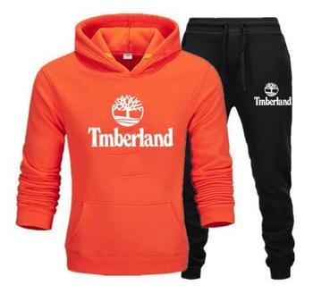 NEW Sport Men's hoodie+pants Sets 2 pieces Autumn Running tracksuit Sweatshirt Set Gym Clothes Men Sport Suit men Track Suit 27