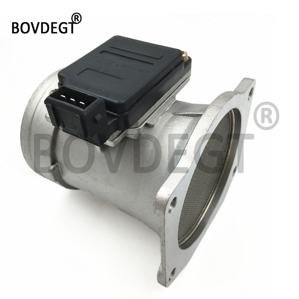 Mass Air Flow Sensor for AUDI A4 Avant A4 A6 SEAT CORDOBA ALHAMBRA for VW PASSAT 037906461B 8ET009142211 AFH62010A A2C59512892