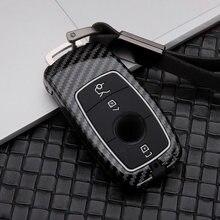 Чехол для автомобильного ключа из цинкового сплава с дистанционным