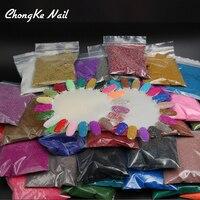 High Quality New Hot 34 Color Caviar Micro Beads Glass Rhinestone 3D Fashion Charm DIY Nail Art Jewelry Decoration