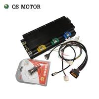 APT controller APT96600 600A Sine Wave Controller for 8kw 120kph car hub motor