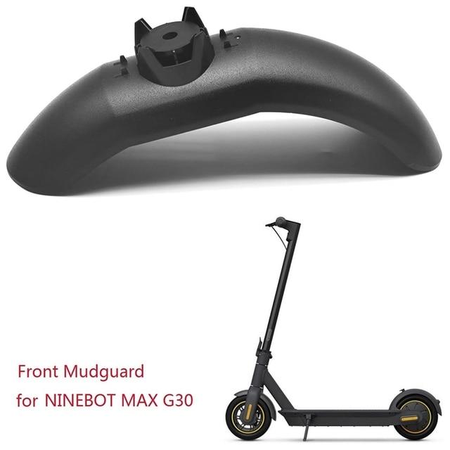 Suspension damortissement modifiée avant pour Ninebot MAX G30 Scooter hydraulique amortisseur avant pièces de fourche
