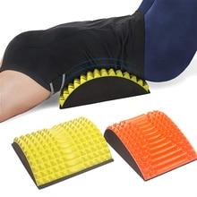 Abdominal Mat Back Pain Relief Massage Back Stretcher Sciatica Chronic Lumber Pain Relief Environmental EVA Material AB Mat 1 pc
