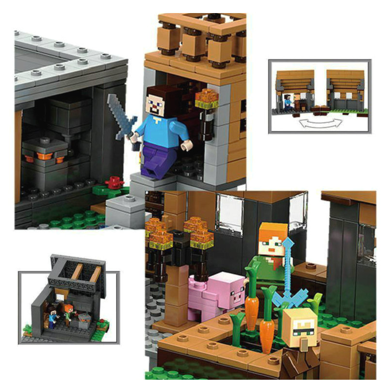 lego minecraft (3)