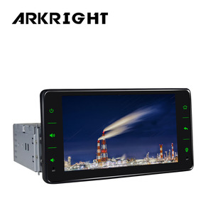 """Image 5 - وحدة رئيسية شاملة للسيارة Din DSP 2 GB/32 GB 6.2 """"ثماني النواة بلوتوث Wifi GPS Navi SWC Andriod مشغل وسائط متعددة وراديو للسيارة"""