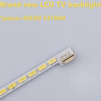 100% new 42 V12 Edge REV1.1 6920L-0001C 6922L-0016A LC420EUN 1Pieces=60LED 531MM
