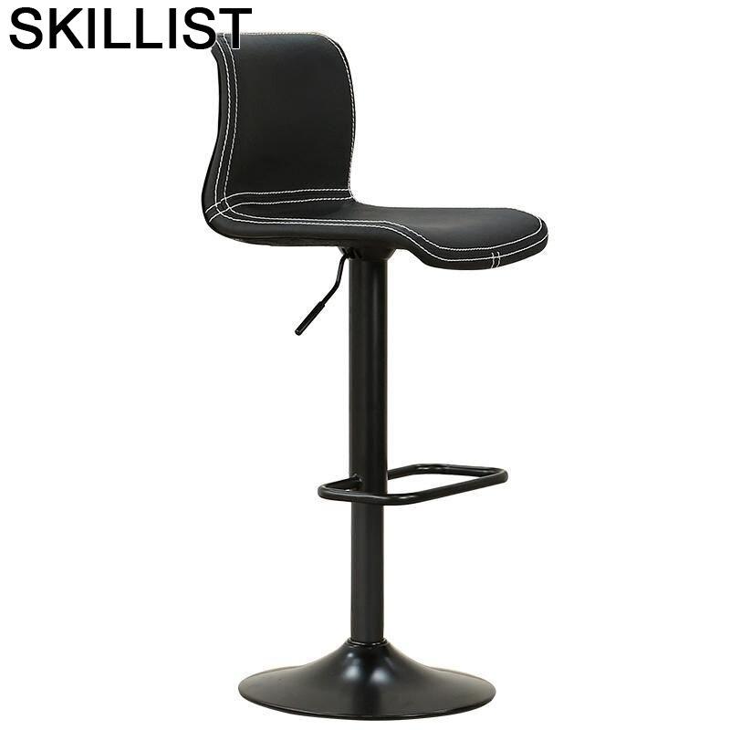 Stuhl Sedie Taburete La Barra Sandalyeler Banqueta Todos Tipos Table Barstool Cadir Tabouret De Moderne Cadeira Silla Bar Chair