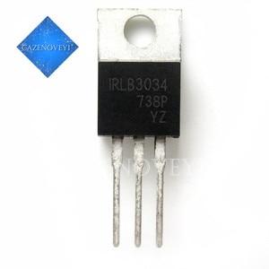 Image 1 - 50 قطعة/الوحدة IRLB3034PBF IRLB3034 إلى 220 في الأسهم