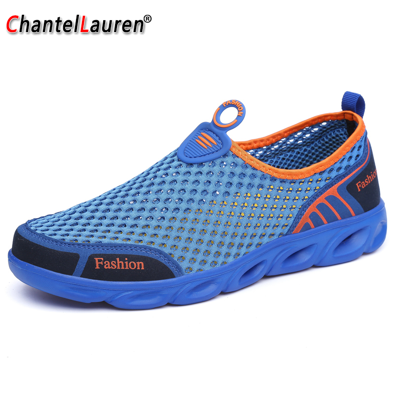 Unisex Sneakers Swimming Shoes Lightweight Quick-Drying Sport Shoes Men Outdoor Water Shoes Zapatillas Hombre Deportiva