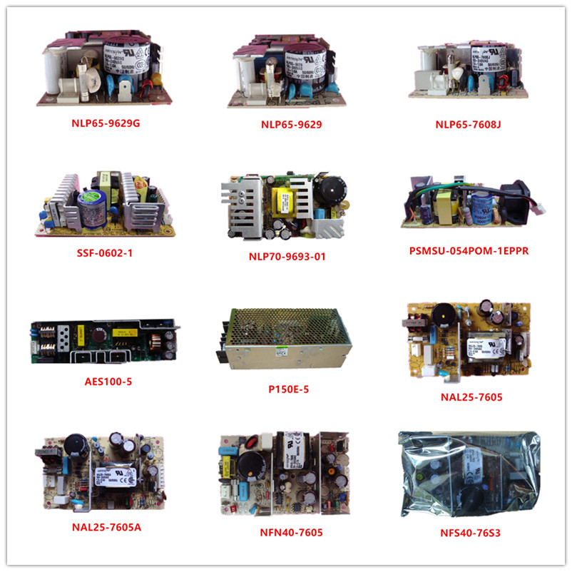 NLP65-9629G/9629/7608J|SSF-0602-1|NLP70-9693-01|PSMSU-054POM-1EPPR|AES100-5|P150E-5|NAL25-7605/7605A|NFN40-7605/76S3