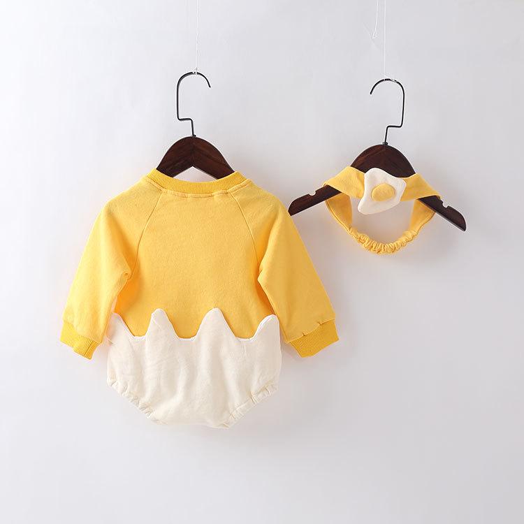 Новые милые детские комбинезоны для новорожденных зимний кружевной