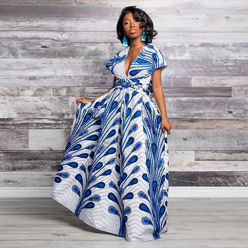 @Cacey african dress