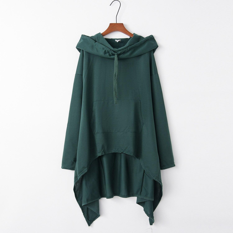 Cloak Fashion 2020 New Design Hot Sale Hoodies Sweatshirts Women Casual Kawaii Harajuku Sweat Girls European Tops Korean