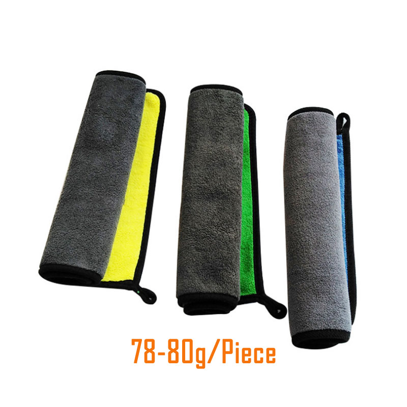 New Fishing Towel Fishing Clothing Thickening Non-stick Absorbent Outdoor Sports Wipe Hands Hiking Climbing Fishing Gear