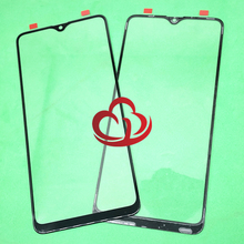 10Pcs เปลี่ยน LCD หน้าจอสัมผัสหน้าจอกระจกเลนส์ด้านนอกสำหรับ Samsung Galaxy A20S A207 A207F A207DS A207FN A207G A207GN a207YN