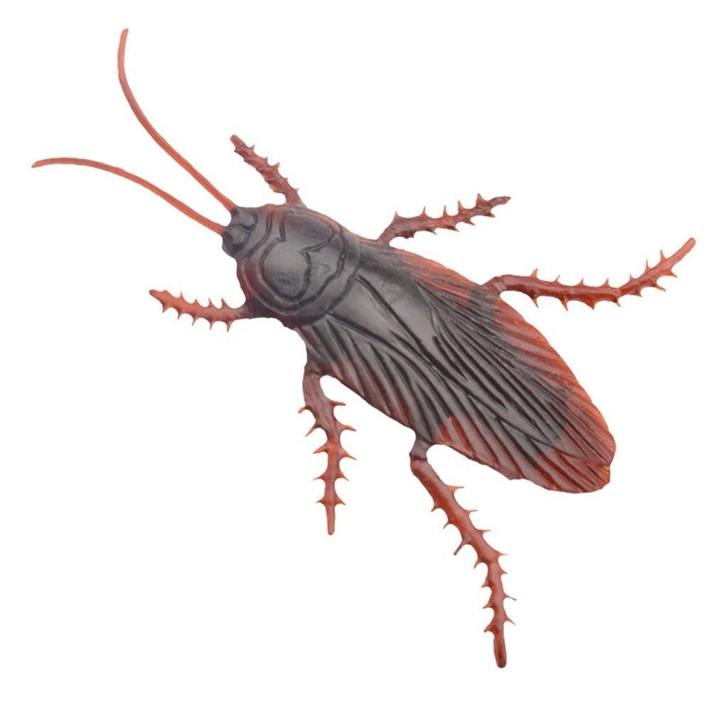 Имитация паука игрушечная труба цветок Паук Черный ужас жуткий паук модель поддельный паук весь человек игрушка