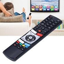 Controle remoto rc4318 para substituição de televisão vestel/finlux/telefunken/edenwood 4k