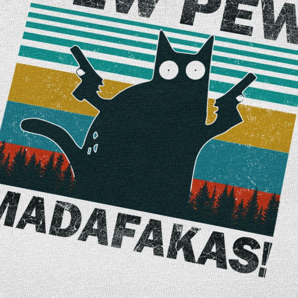 T-shirt Pew Pew Madafakas Créer Son T Shirt