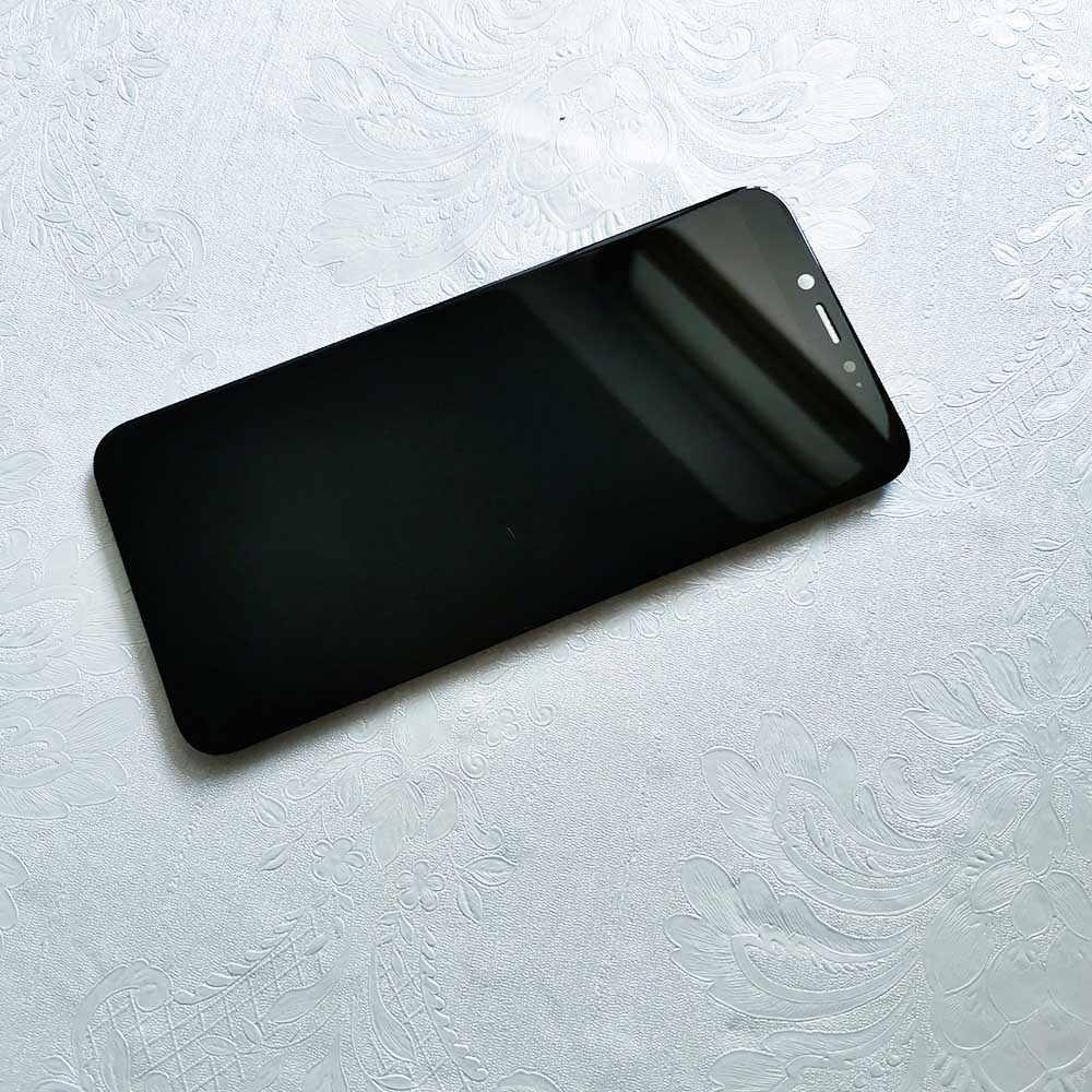 """5.5 """"für UMIDIGI A3 LCD Display + 720x1440p Touchscreen Digitizer Montage Ersatz hohe qualität für UMIDIGI A3 + Werkzeuge Band"""