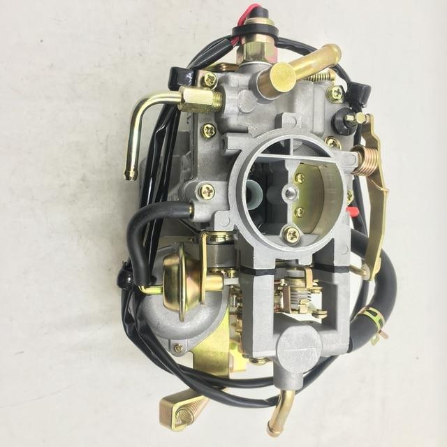 SherryBerg קרבורטור פחמימות עבור kia גאווה CD5 קרבורטור קלאסי vergaser carby carbrator טוב באיכות OEM