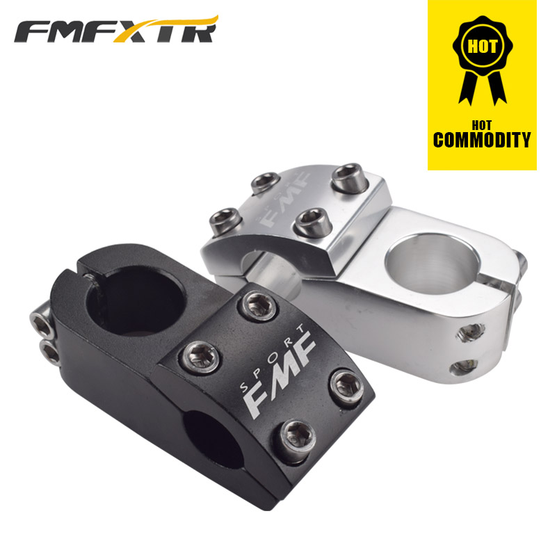 FMFXTR <font><b>BMX</b></font> Bicycle Steering Bike 22.2 Stem Climbing Action Dead Flying <font><b>BMX</b></font> Show Car Cover Stem image