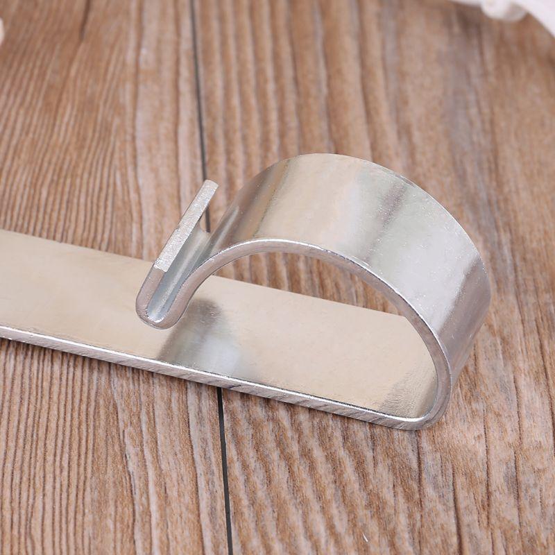 Bracelet Bending Jig Tool Bending Metal Stamping Blank Handmade Wooden Tool Metal Bender Tool for Stamping and DIY Jewelry Making