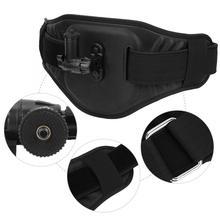 Открытый Камера держатель пояс кронштейн для Gopro Fusion для Insta 360 для экшн-камеры Gopro Hero 7/6/5/4/3+/3/2/1 Спортивные Камера на молнии Wrong extraction