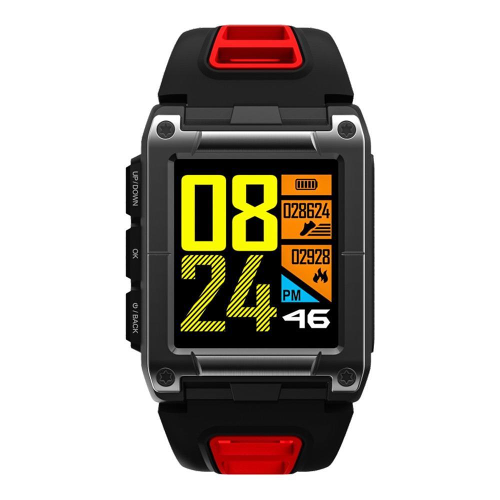 Многофункциональная спортивная модель S929 gps спортивные Смарт часы 430 мАч браслет IP68 Bluetooth 4,0 для IOS Android huawei Honnor Xiaomi Mi Band 3 4