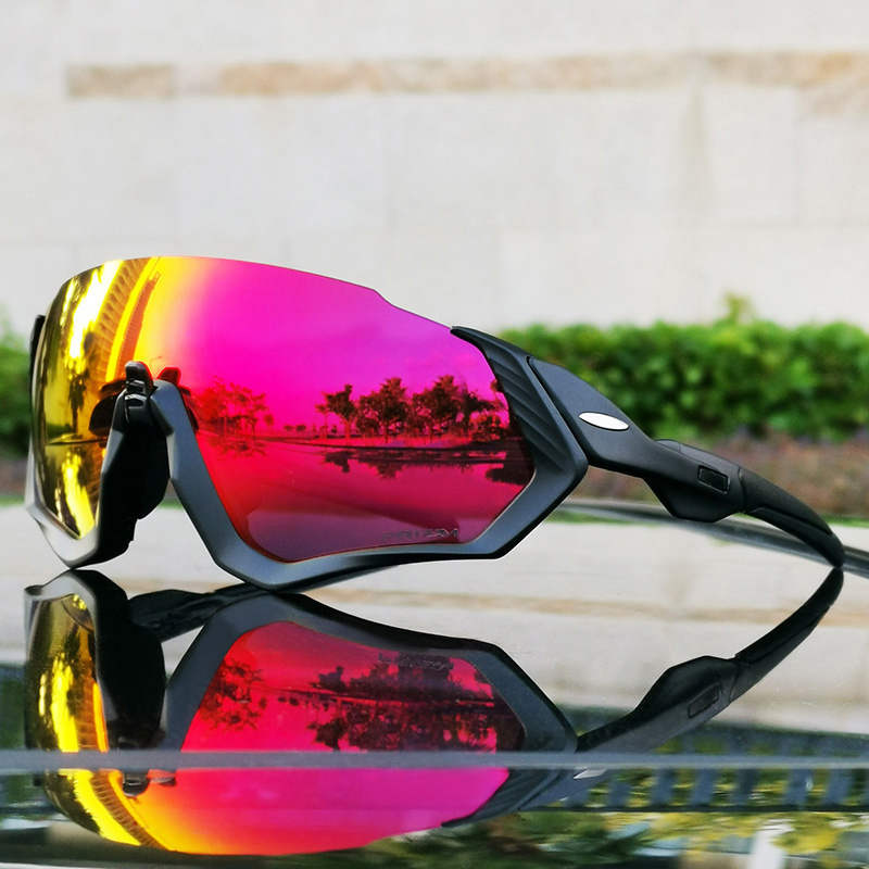 Bicycle Sunglasses Outdoor 3-Lenses Skiing Man Mtb-Road Women title=