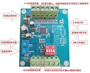 SAC-V1 шаговый контроллер двигателя/одноосевой шаговый контроллер двигателя/импульсный генератор