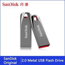 Sandisk-clé USB 32 64 16 go, clé USB 64 go, 32 go 16 go, stylo clé USB 2.0, mémoire de clé, pour téléphone
