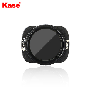 Image 2 - Kase ND2 400 Variable ND Neutral Density Filter/Wide Angle Lens/Macro Lens/Fisheye Lens for DJI OSMO Pocket Handheld Camera