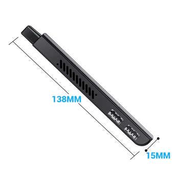 Super-Portable Mini PC Intel Celeron N4100 Quad Cores 4GB LPDDR4 RAM Windows 10 2.4G/5G Wifi Bluetooth 4.2 HDMI 2.0 4k Computer