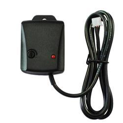 Uniwersalny motocykl samochodowy ogólne wibracje indukcyjny czujnik wibracji Alarm urządzenie antykradzieżowe akcesoria motocyklowe w Motocyklowy alarm antykradzieżowy od Samochody i motocykle na