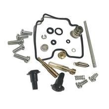 Kit de reparação carburador carb para 1999-2003 yamaha xv1600 estrada estrela carb kit peças de reposição