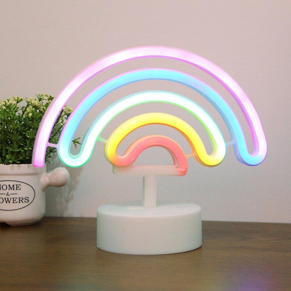 Rainbow lamp tube (5)